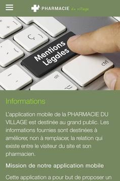 Pharmacie du Village Auriol screenshot 3