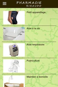 Pharmacie Rinaudo Néoules screenshot 12