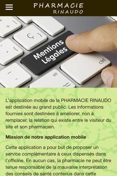 Pharmacie Rinaudo Néoules screenshot 13