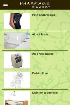 Pharmacie Rinaudo Néoules screenshot 6