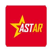 ASTAR आइकन