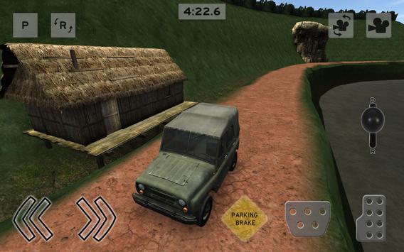 Death Road Trucker screenshot 4