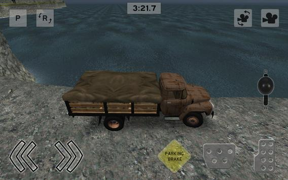 Death Road Trucker screenshot 13