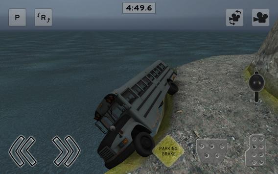 Death Road Trucker screenshot 11