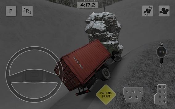 Death Road Trucker screenshot 18
