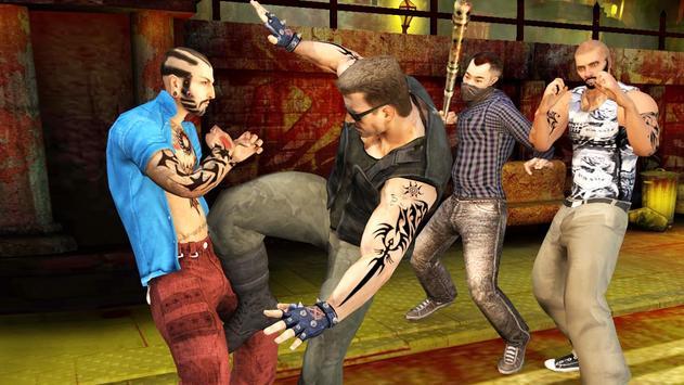 Fight Club screenshot 16