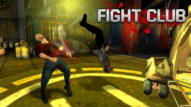 Fight Club screenshot 12
