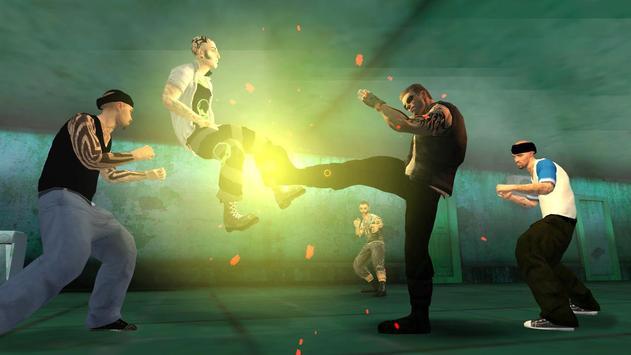 Fight Club screenshot 1