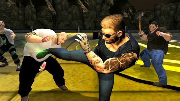 Fight Club screenshot 2