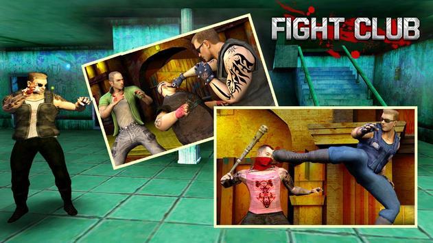 Fight Club screenshot 5