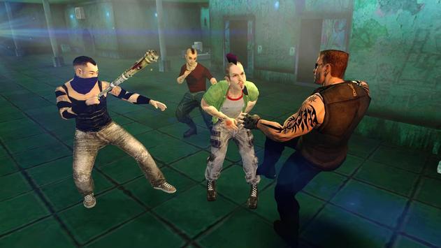 Fight Club screenshot 8