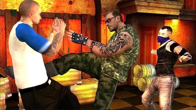 Fight Club screenshot 9