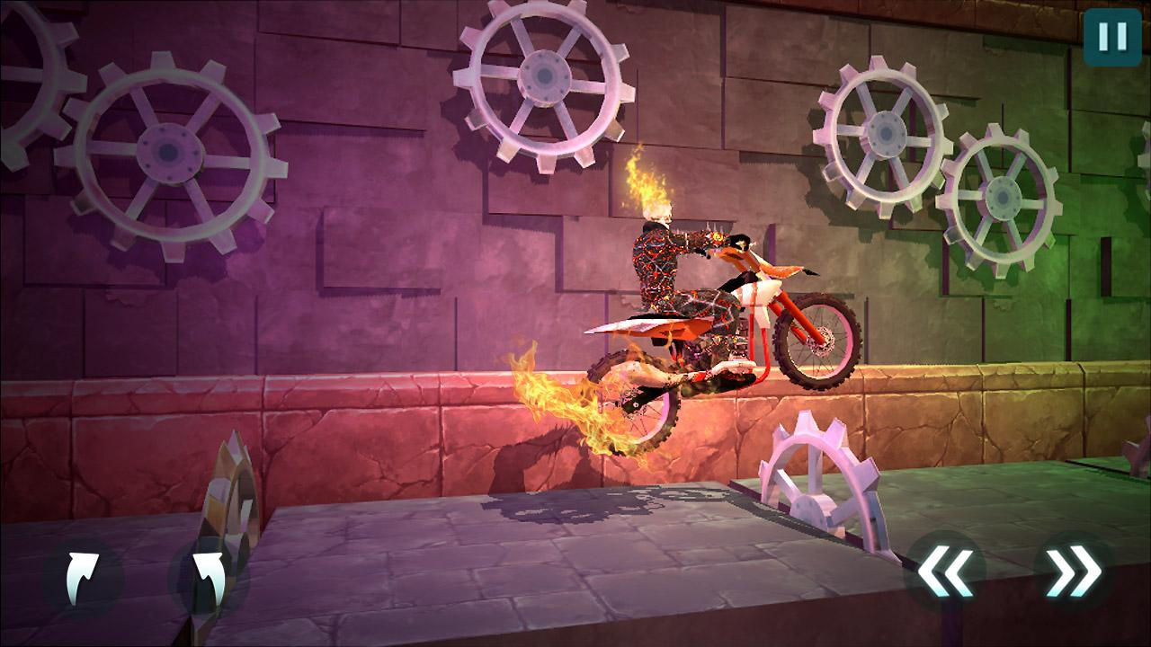 Ghost Ride 3D Season 2 for Android - APK Download