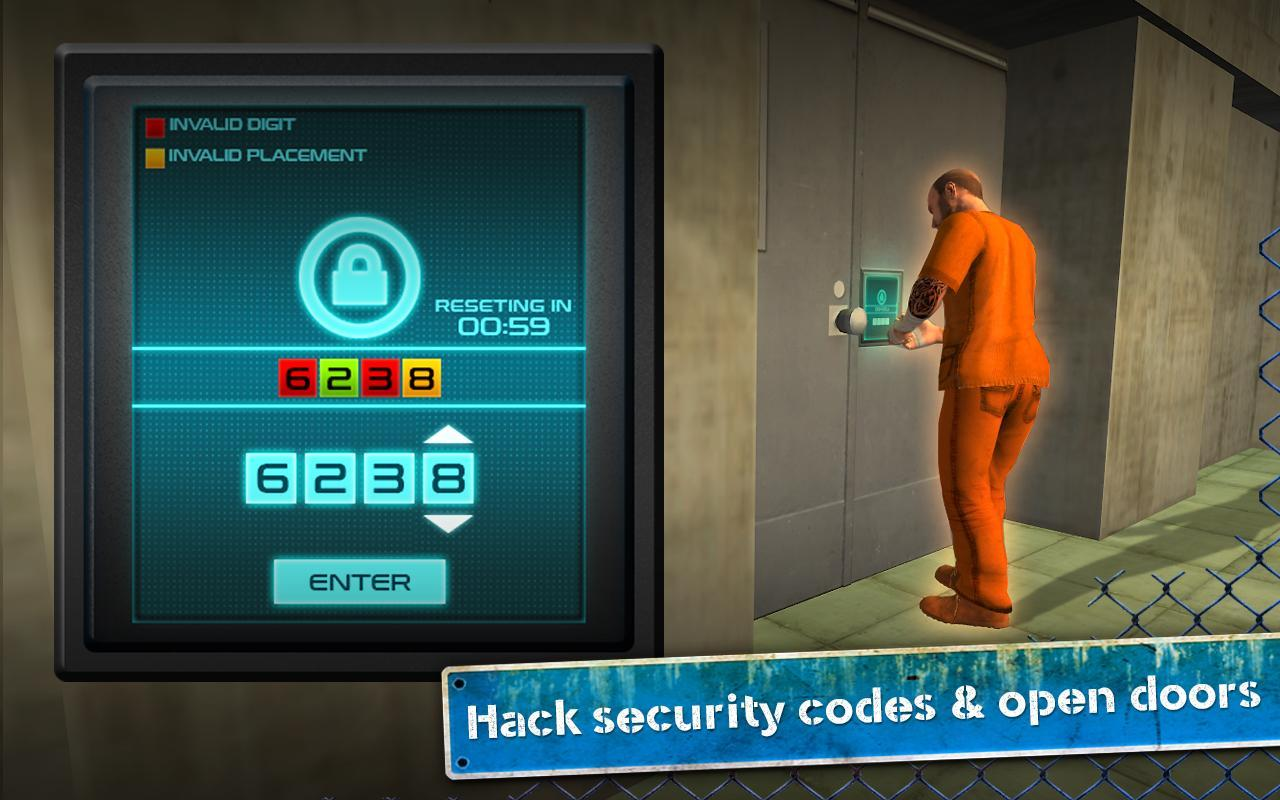 Jail Prison Break 2018 - Escape Games for Android - APK Download