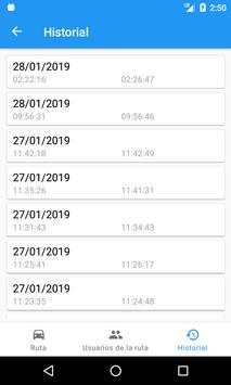IntegrApp screenshot 1