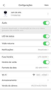 Mibo screenshot 3