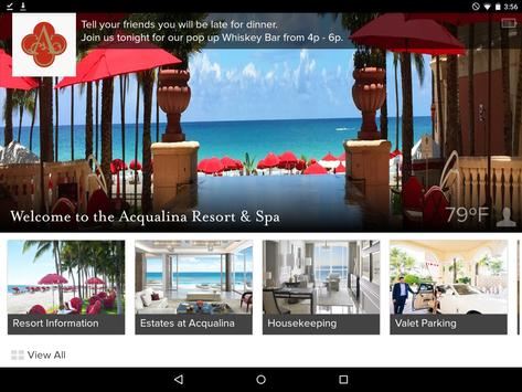 Acqualina Resort & Spa on the Beach screenshot 5