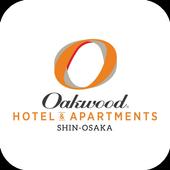 Oakwood Shin-Osaka icon