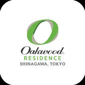 Oakwood Residence Shinagawa icon