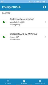 IntelligentCARE Pro screenshot 2