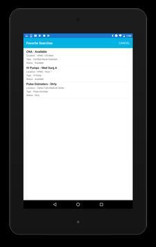 InSites Locate 2.0 screenshot 11