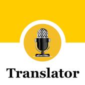 Traveler Translator: Free voice & text translation icon