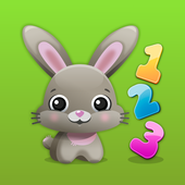 Kids Learn to Count 123 icon