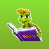 Learn to Read with Tommy Turtle 圖標