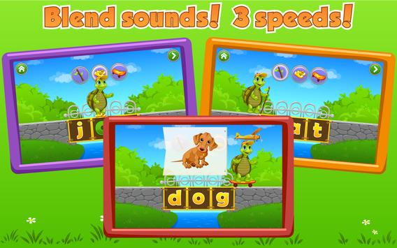 Learn to Read with Tommy Turtle 截圖 14