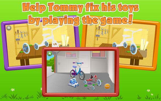 Learn to Read with Tommy Turtle screenshot 13