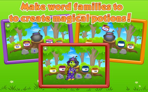 Learn to Read with Tommy Turtle screenshot 11