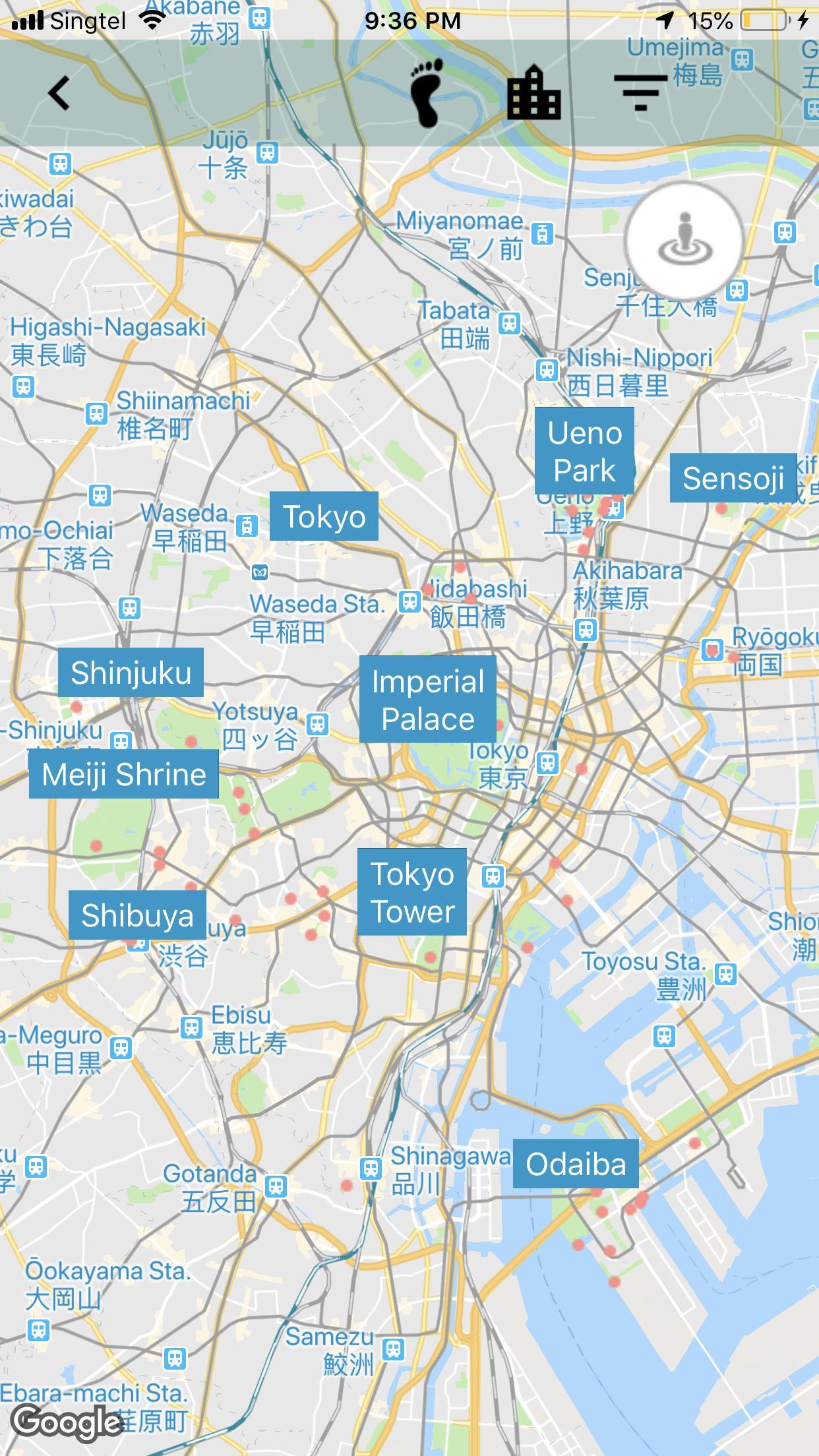Nyc Subway Map And Guide.Tokyo Jr And Subway Map