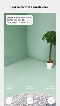 IKEA Place Poster