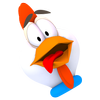 Chicken Invaders 3 أيقونة