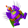 Chicken Invaders 4 icon