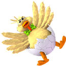 Chicken Invaders 4 Easter APK