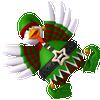 ikon Chicken Invaders 4 Xmas