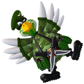 Chicken Invaders 5 icon