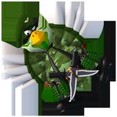 Chicken Invaders 5 HD (Tablet) Zeichen