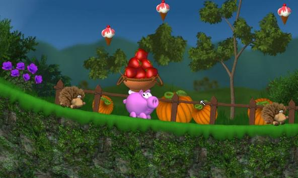 Piggly capture d'écran 1