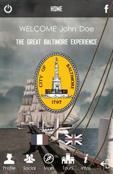 The Great Baltimore Experience screenshot 1