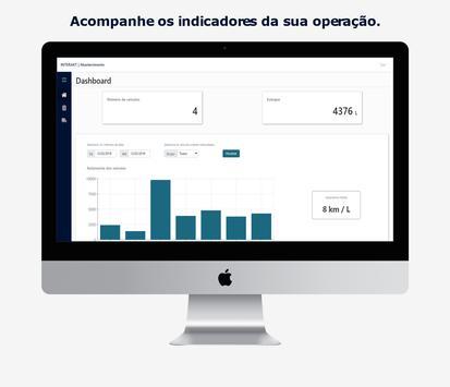 INTERAKT - Abastecimento screenshot 1