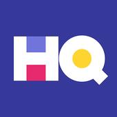 HQ иконка