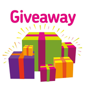 Giveaway icon