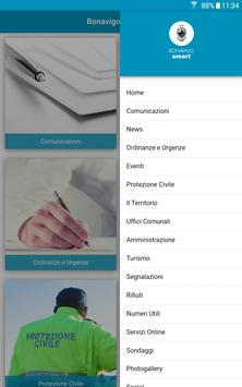 Bonavigo Smart screenshot 12
