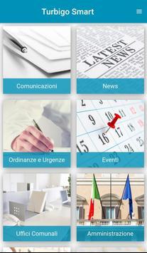 Turbigo Smart screenshot 1