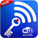 Wifi Password Master:Show All Wifi Password APK Android