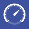 Internet Snelheidstest - SpeedTest Master-icoon