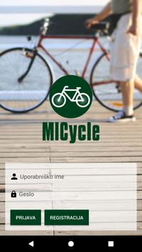 MICycle poster