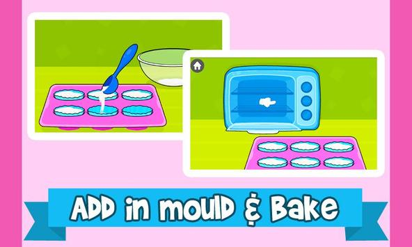 Cooking & Kitchen Games For Kids - Free & Offline screenshot 3